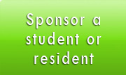Sponsor a student or resident