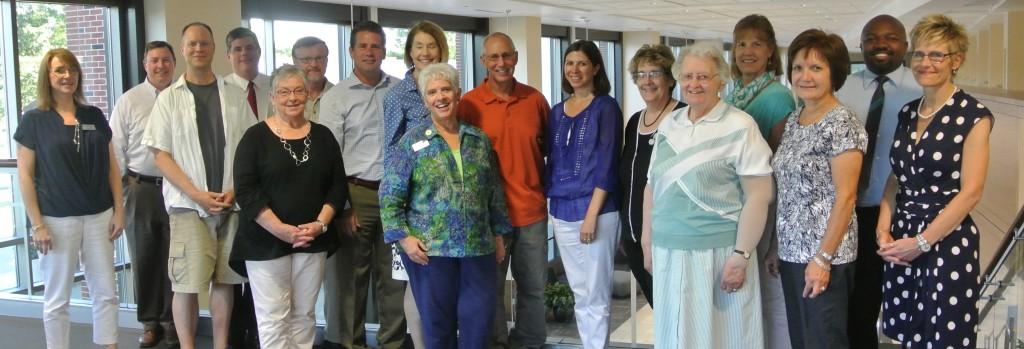 2015-2016 CMC Board of Directors