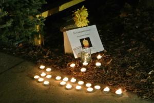 Raymond Ursino memorial