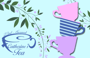 Catherine's Tea logo