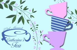 Catherine's Tea logo