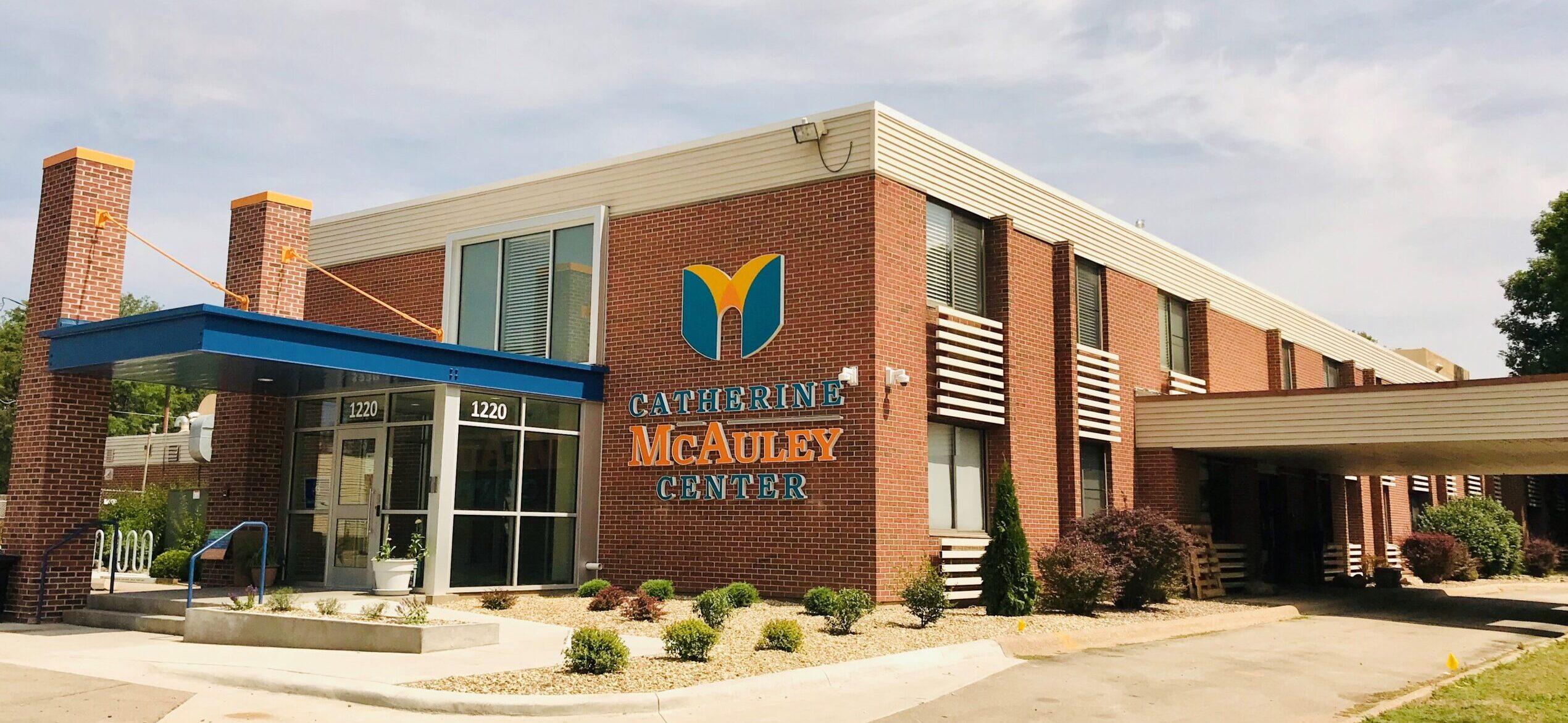 New CMC building at 1220 5th Avenue SE